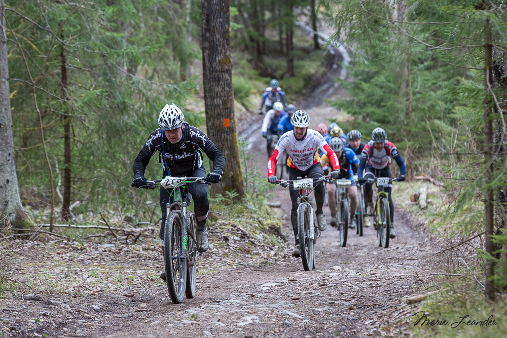 Dalslands x-country 2017