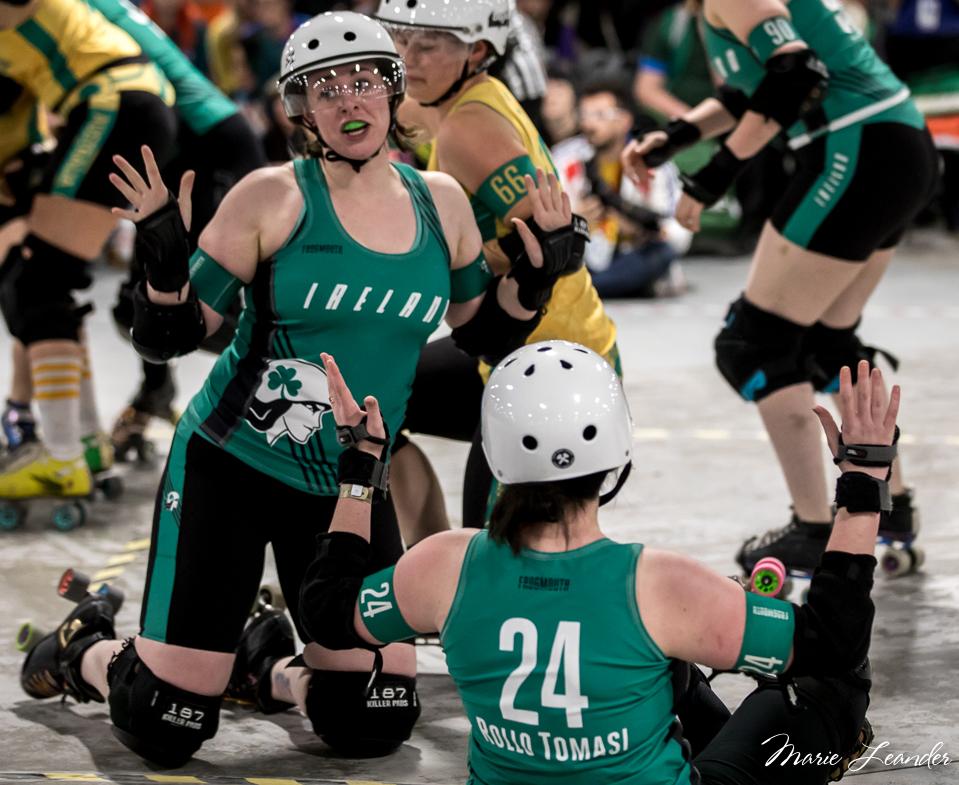 Marie_Leander_Ireland vs Australia-2883